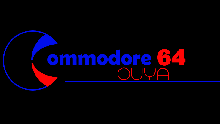 Commodore 64 Emulator, OUYA - PaulsCode